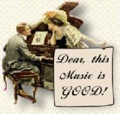 Offertories, Church Keyboard Music